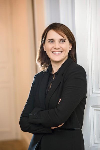 Maître Sandie Castagnon